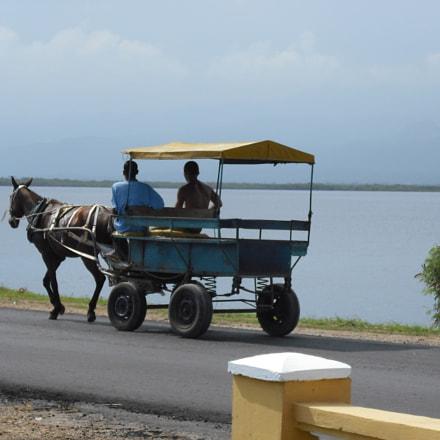 Trinidad (Cuba), Fujifilm FinePix J10