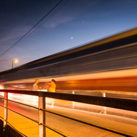 LONG BIEN BRIDGE, Nikon COOLPIX P7100