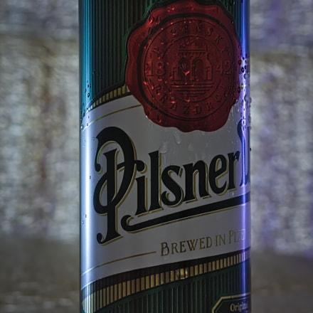 Pilsner Urquell, Canon EOS 1100D, Sigma 70-300mm f/4-5.6 [APO] DG Macro