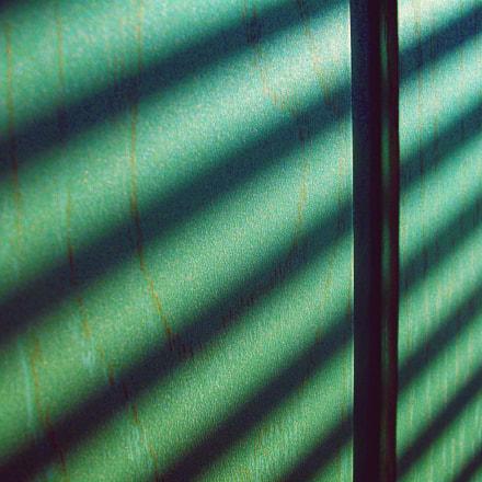 sunny day, Fujifilm A850