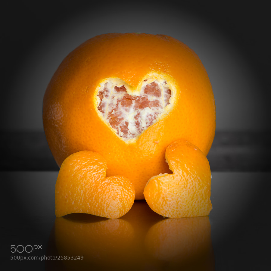 Photograph Heart shapes by Martin Cauchon on 500px