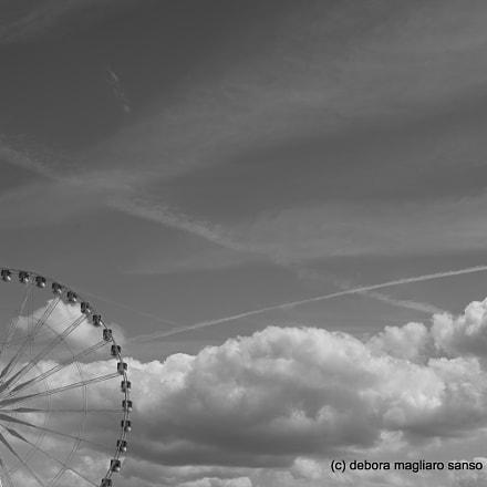 Sky Views, Nikon D610