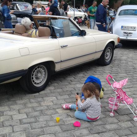 cars playground, Samsung Galaxy Grand Neo