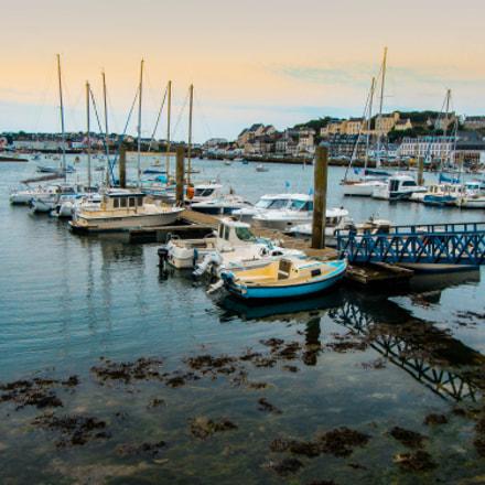 Harbor, Canon POWERSHOT SX220 HS