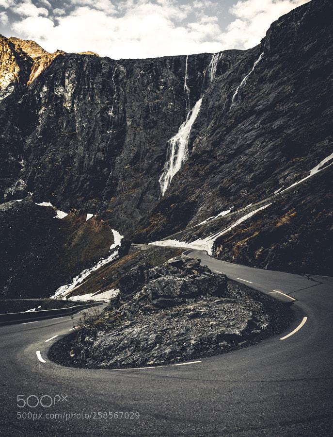 The Troll Road
