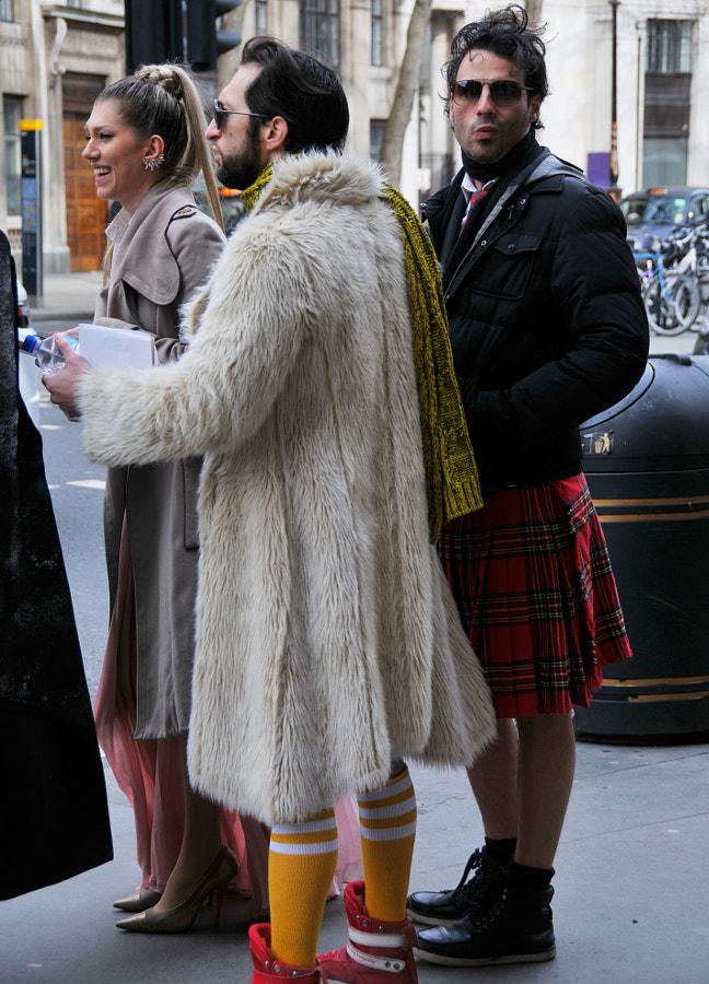 Londoners by Sandra  on 500px.com
