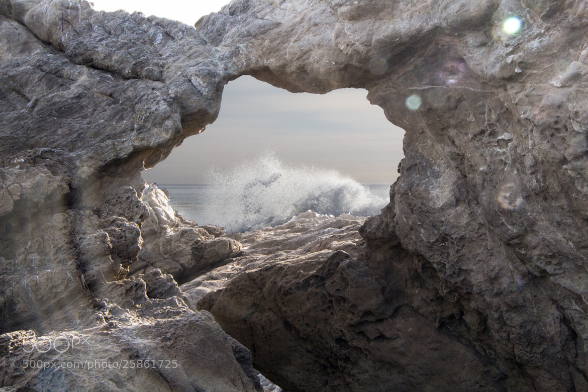 Photograph Through the Arch by Thomas Nelson on 500px