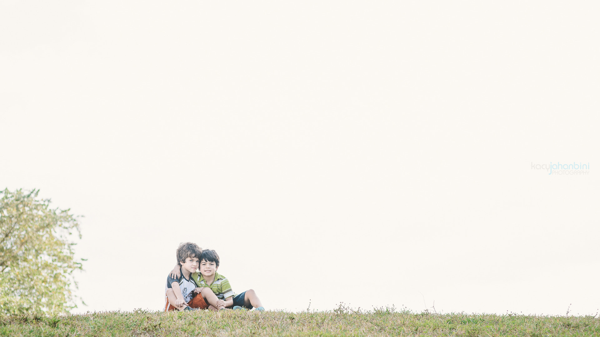 Photograph {brothers} by kacy jahanbini on 500px