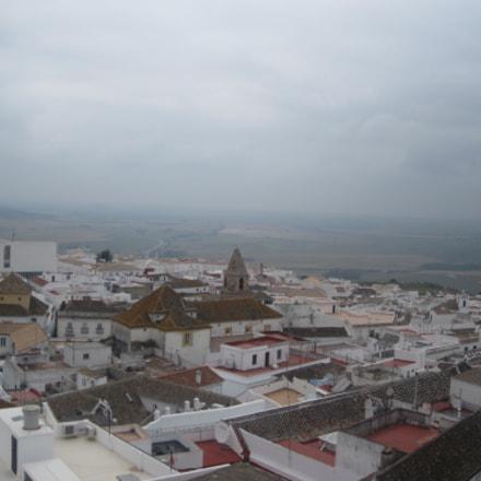 Medina Sidonia, Canon IXUS 115 HS
