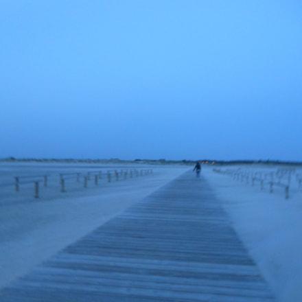 solitude, Nikon COOLPIX S6200