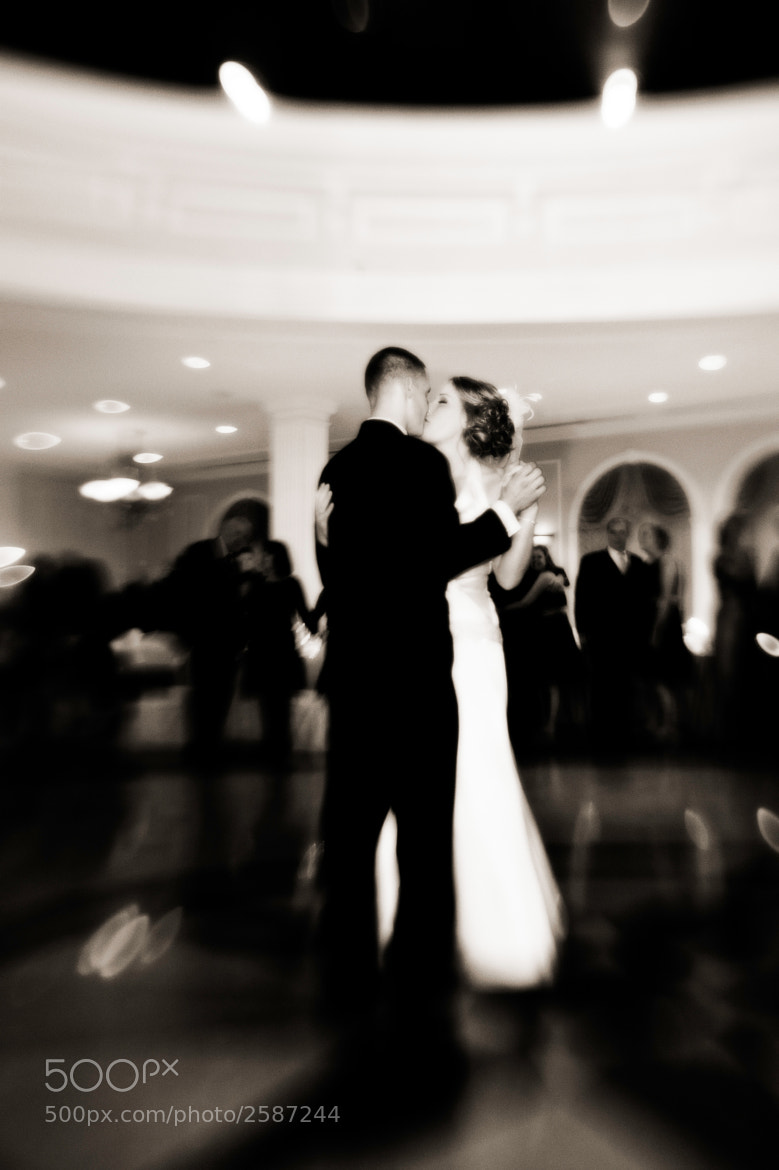 Photograph Lensbaby Wedding by Chris Bergstrom on 500px
