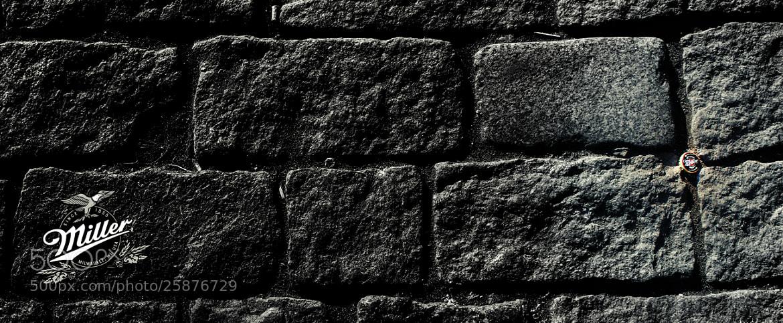 Photograph M I L L E R by Burak Burak on 500px