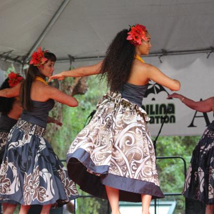 Heritage of Aloha, Canon EOS 7D, Sigma 70-200mm f/2.8 EX DG APO OS HSM
