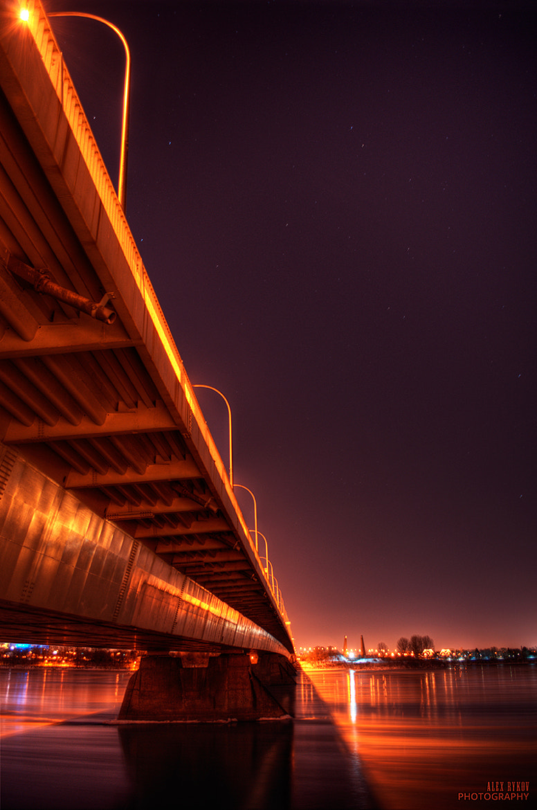 Photograph Lighting the way by Alex Rykov on 500px