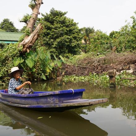 thailand bangkok, Sony ILCE-6000