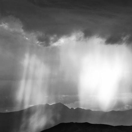 American Fork storm, Nikon D3000, AF-S DX Zoom-Nikkor 55-200mm f/4-5.6G ED