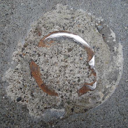 Inner circle, Sony DSC-W55