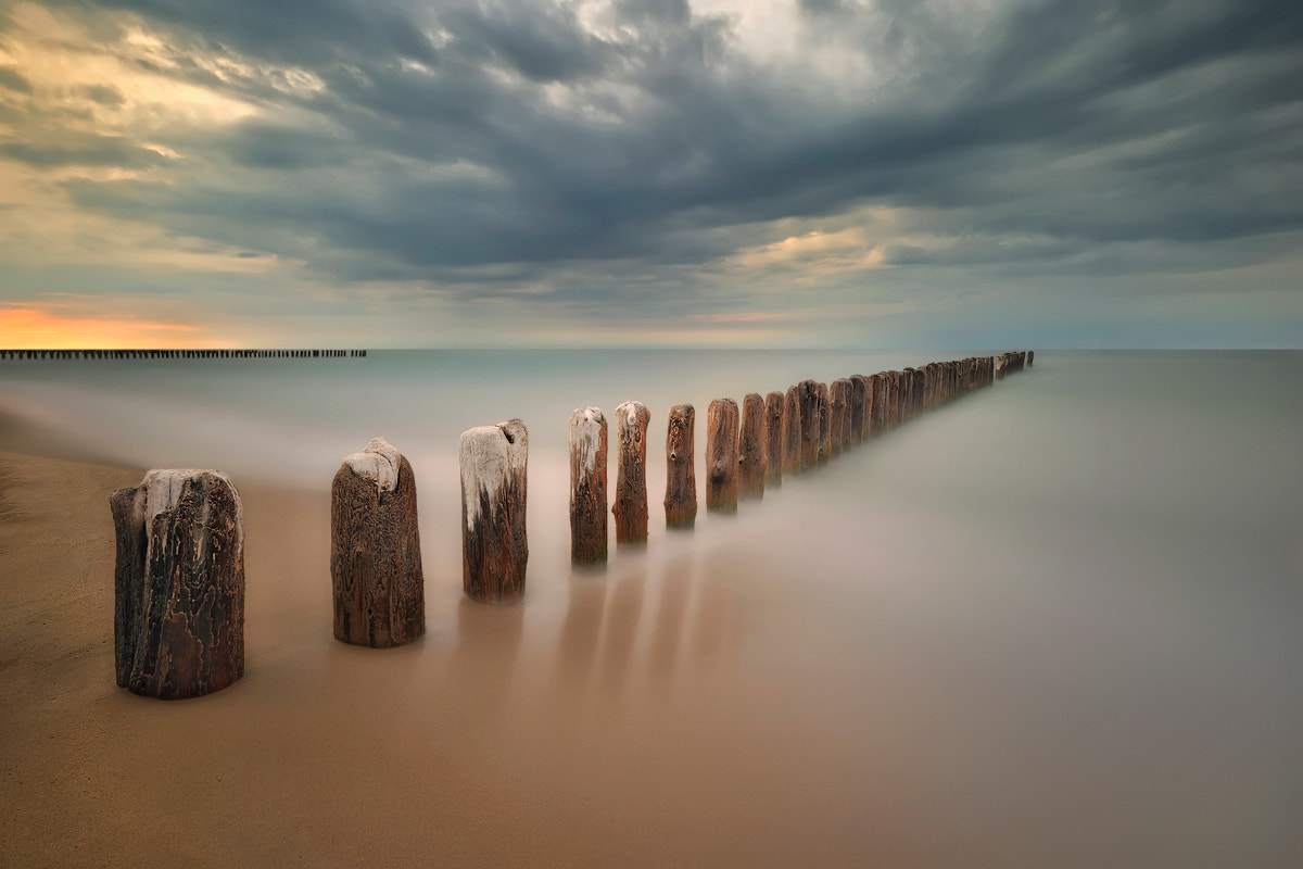 Photograph Palisade... by Pawel Kucharski on 500px