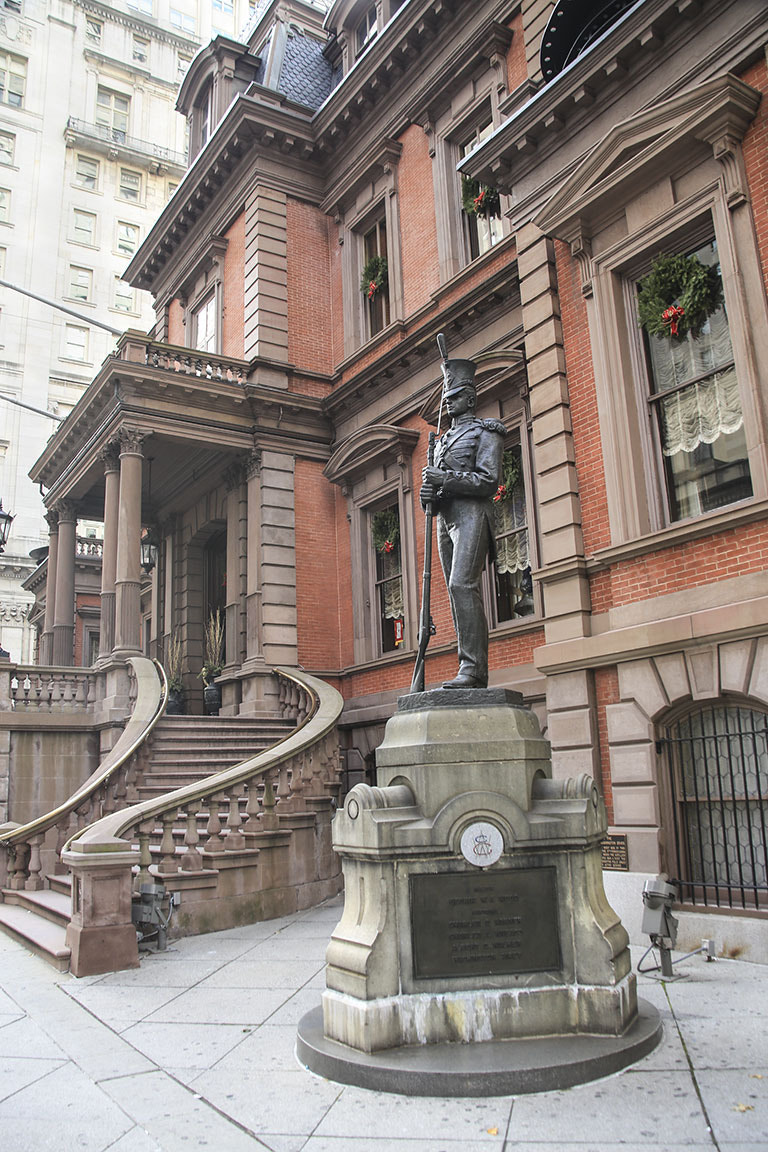 Photograph Union League lll by Sonny Hamauchi on 500px