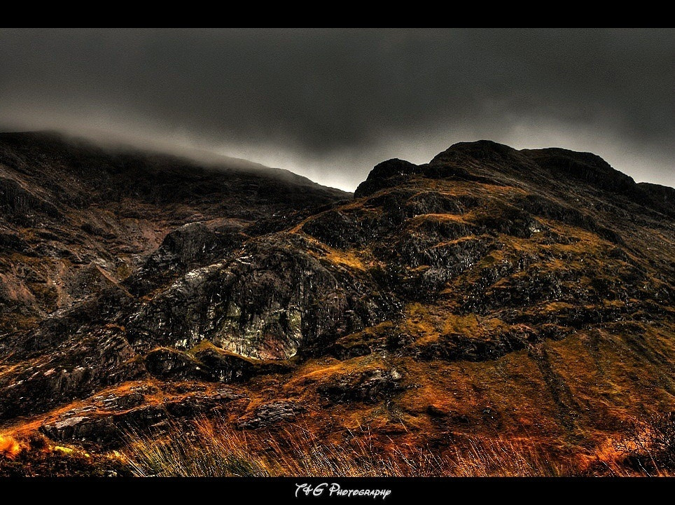 Photograph Middle Earth by T&G Photography  on 500px