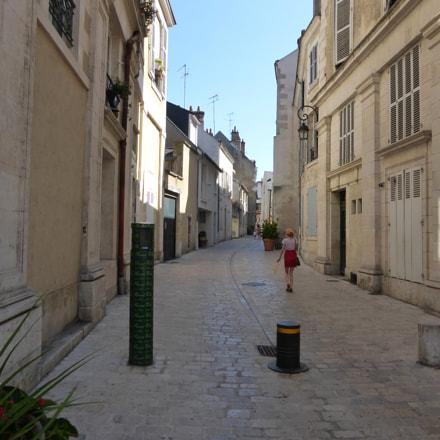 Orléans street (1), Panasonic DMC-TZ36