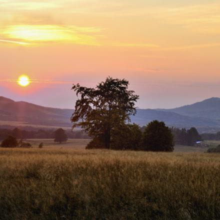 Sundown, Nikon D700
