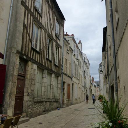 Orléans street (4), Panasonic DMC-TZ36