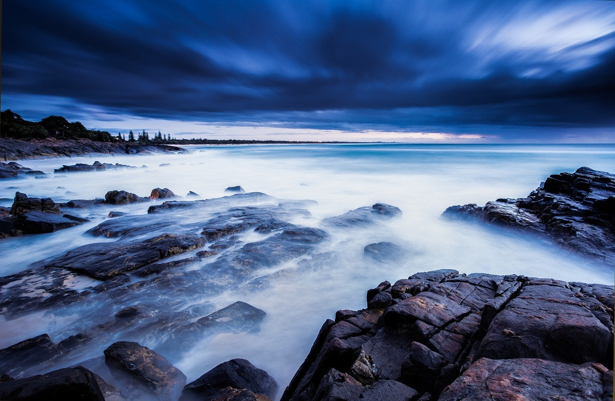 Photograph End of Days by James McGregor on 500px