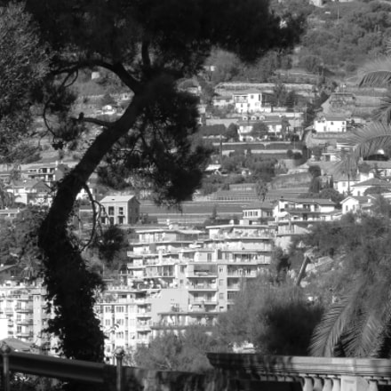 Sanremo, Italy. Retro..., Canon POWERSHOT SX240 HS