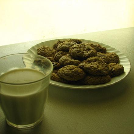 Cookies, Canon POWERSHOT S2 IS