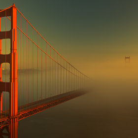 Golden Gate Bridge by Joseph Trinh (JosephTrinh)) on 500px.com