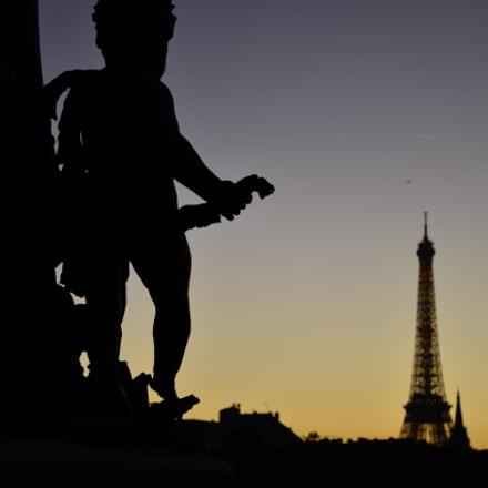 Manneken pis from Paris, Nikon D7000, Sigma 17-70mm F2.8-4 DC Macro OS HSM
