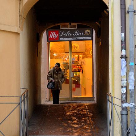 Perugia, Nikon D800, AF-S VR Zoom-Nikkor 24-85mm f/3.5-4.5G IF-ED