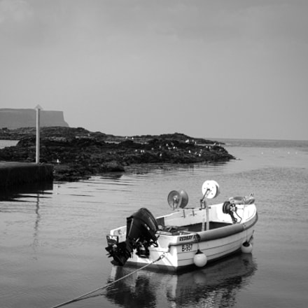 Boat, Canon EOS 500D, Canon EF-S 18-55mm f/3.5-5.6 IS