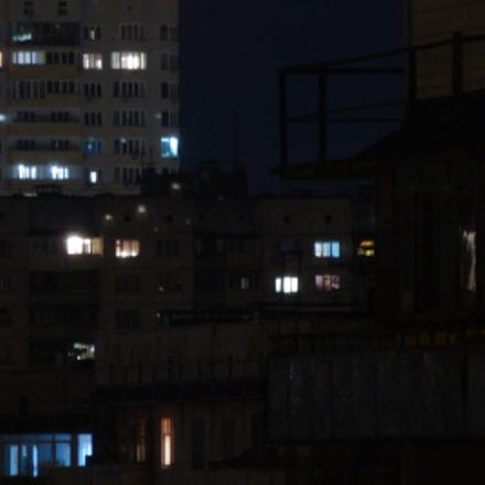 Многоэтажки, Panasonic DMC-TZ18