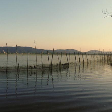 Nan River Quang Binh, Sony DSC-H200