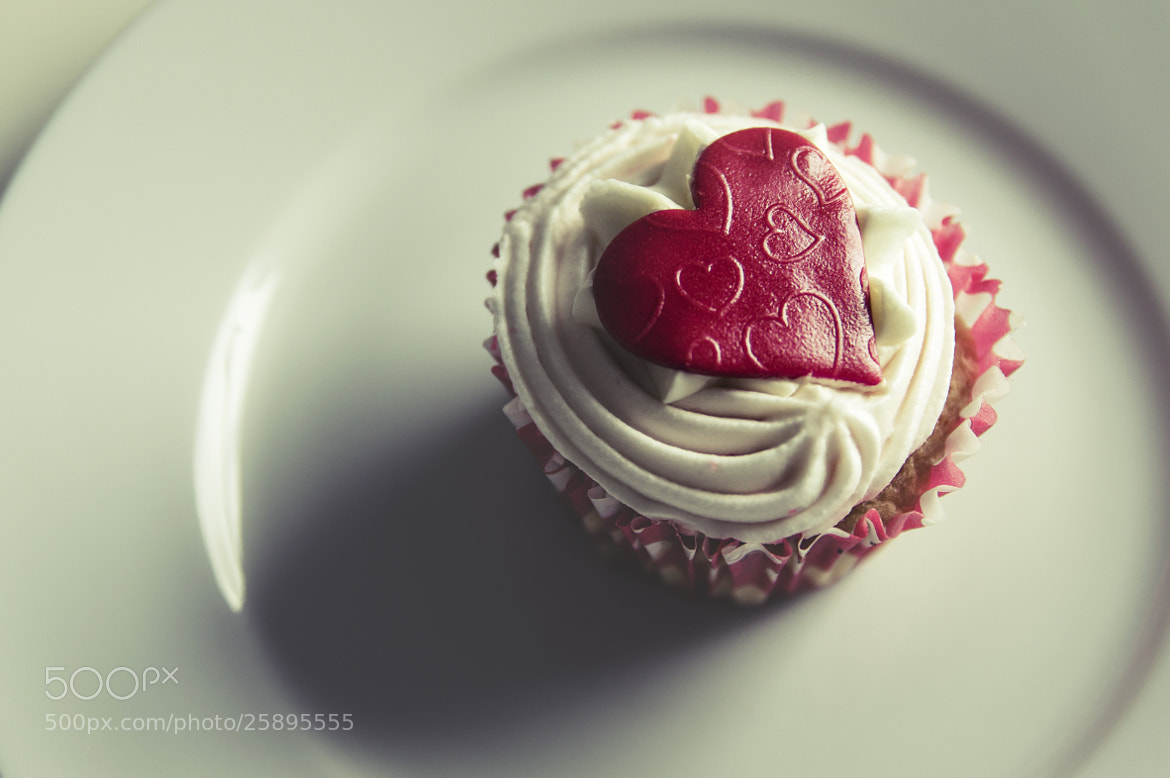 Photograph Love Cake by Andy Kirby on 500px