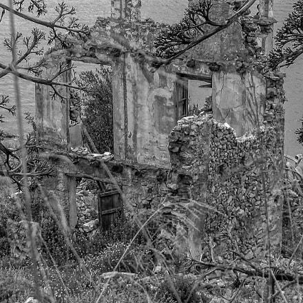 Ruinas, Canon POWERSHOT A70