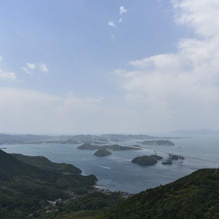 shimanami, Nikon D750, AF-S Nikkor 24mm f/1.8G ED