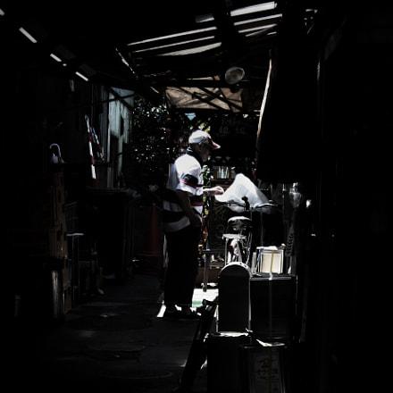 Light, Canon EOS KISS DIGITAL N