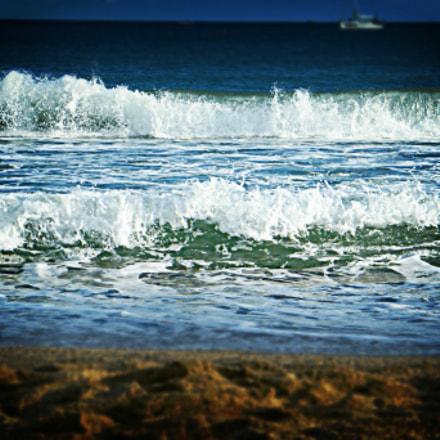 waves, Fujifilm FinePix S2000HD S2100HD