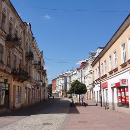Old Tarnow, Sony DSC-WX50