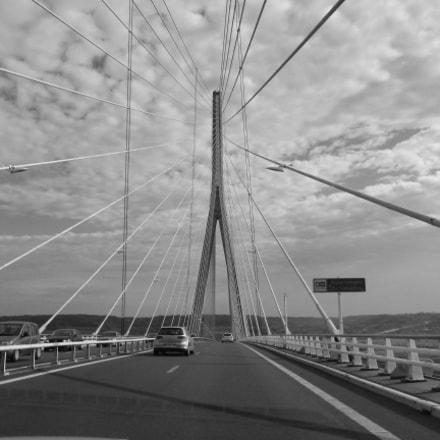 Pont de Normandie, Panasonic DMC-TZ36