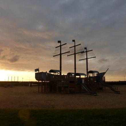 Dieppe playground, Panasonic DMC-TZ36