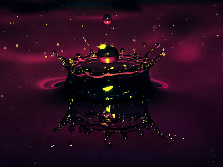 Photograph Crown by EMERALD WAKE © on 500px