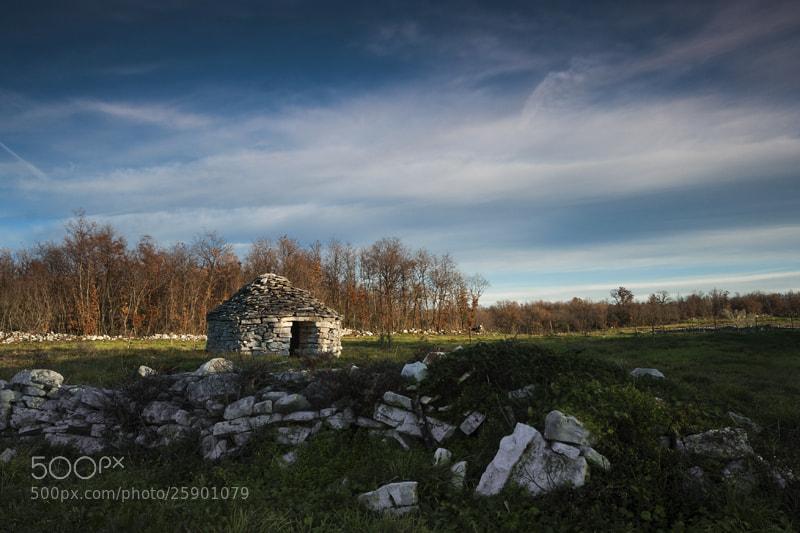 Photograph Kažun by Robert Marić on 500px