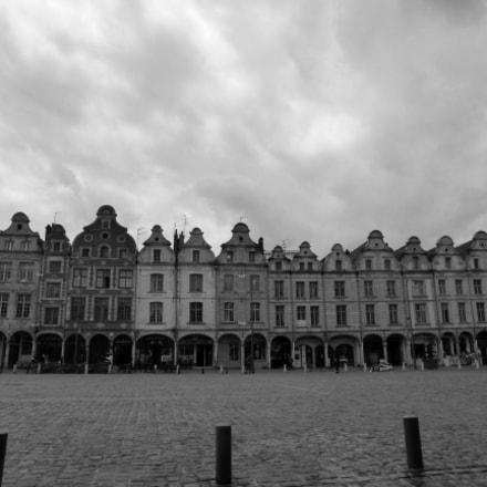 Arras square, Panasonic DMC-TZ36