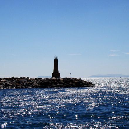 Lighthouse, Sony DSC-H50
