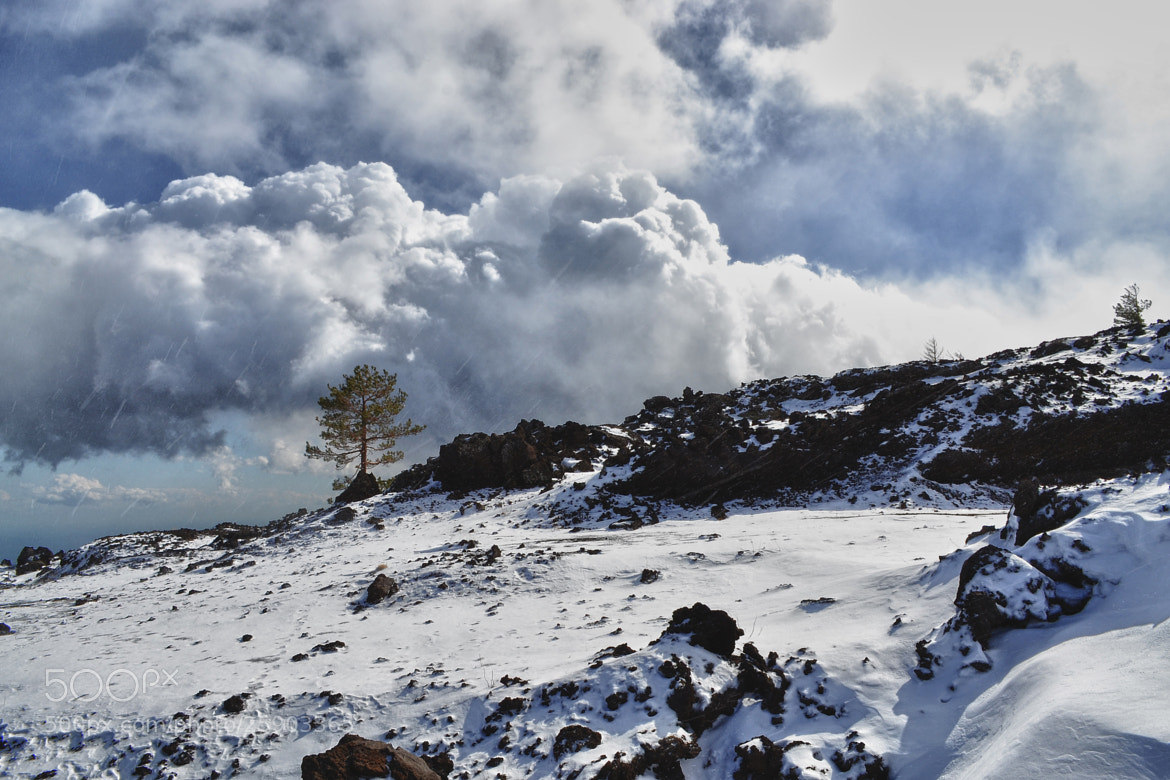 Photograph Etna tales by Salvo Mangiaglia on 500px