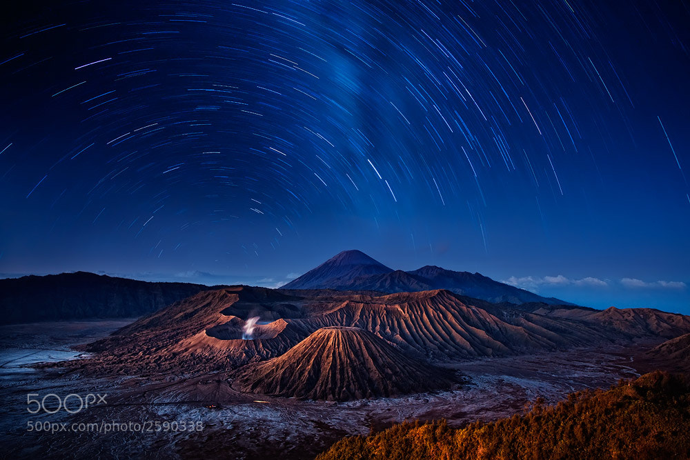 Photograph Bromo by Vichienrat Jangsawang on 500px
